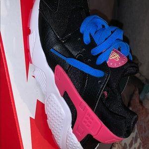 Girls Nike Huarache Run